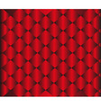 Abstract Red Pattern Background vector image vector image