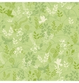 Green nature seamless pattern background