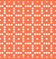 seamlessly repeatable dotted polka dot pattern