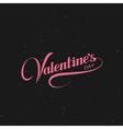 Valentines Day Holiday