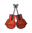 sports related icon image vector image vector image