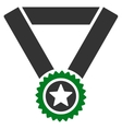 Winner medal icon from Competition Success vector image