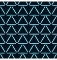 Halogen pattern vector image
