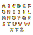 Alphabet vector | Price: 3 Credits (USD $3)