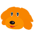 doggy soft toy vector image