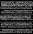 digital code for background vector image