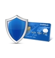 Secure Payment Concept vector image vector image
