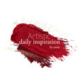 make-up grunge glitter brush strokes clipart