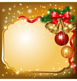 new year backdrop vector image vector image