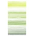 watercolor green gradient background creative vector image vector image
