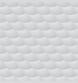 abstract white pattern backgroundwhite wave vector image