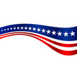 Us flag stripes graphic background
