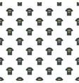 hip hop tshirt pattern seamless vector image