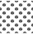 bijouterie luxury pattern seamless vector image vector image