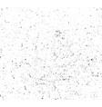 drop ink splashes texture background vector image vector image