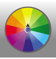 Wheel of fortune roulette vector | Price: 1 Credit (USD $1)