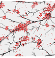 Sakura seamless pattern vector | Price: 1 Credit (USD $1)