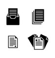 File simple related icons