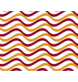simple seamless pattern with stripes vector image vector image
