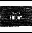 black-friday-brush vector image vector image