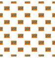 rap on bricks wall pattern seamless vector image