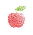 summer fruits summer fruits vector image vector image
