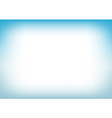 Blue Water Copyspace Background vector image vector image