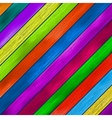 Colorful wooden background EPS8 vector image
