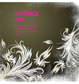 6floral line 41 3 vector image vector image