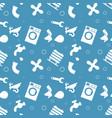pattern concept plumbing fixture vector image vector image