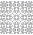 linear geometrical mosaic pattern seamless vector image