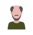 man faceless avatar
