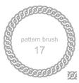 ancient pattern curls decor