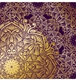 Abstract decorative background Ornament with vector image