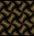 abstract lines art deco wallpaper vector image vector image