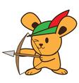 archer rabbit