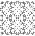 Delicate pattern in islamic style