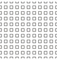 Seamless pattern contours of the square