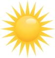 sun5 resize vector image