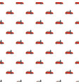 hijacker pattern seamless vector image