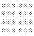 Star Random Seamless Grunge vector image vector image