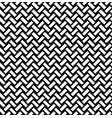 abstact seamless pattern brick ornament diagonal vector image vector image