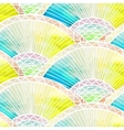 Abstract seamless watercolor pattern Converted