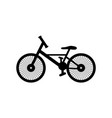 bike detailed icon of ecology signs icon one of vector image