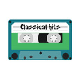 Cassette classical hits