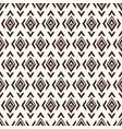 pattern 18 0015 rhomb vector image vector image
