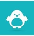 animal cartoon design vector image vector image