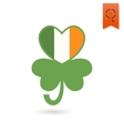 Saint Patricks Day Icon vector image