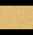 Cork Wood Texture Background vector image vector image