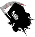 Dead skull vector | Price: 1 Credit (USD $1)